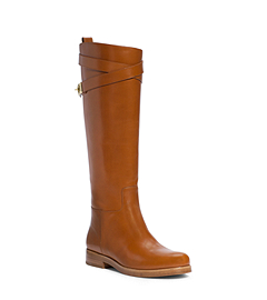 Brynlee Calf Leather Boot