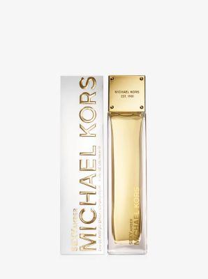 마이클 코어스 향수 Michael Kors Sexy Amber Eau de Parfum, 3.4 oz.,NO COLOR