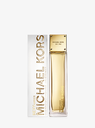 Sexy Amber Eau de Parfum, 100 ml by Michael Kors