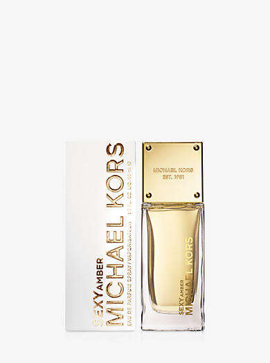 Sexy Amber Eau de Parfum, 50 ml by Michael Kors