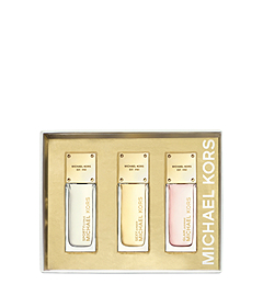 Sporty Sexy Glam Eau de Parfum Mini Gift Set, 0.24 oz.