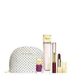Michael Kors Collection Glam Gift Set