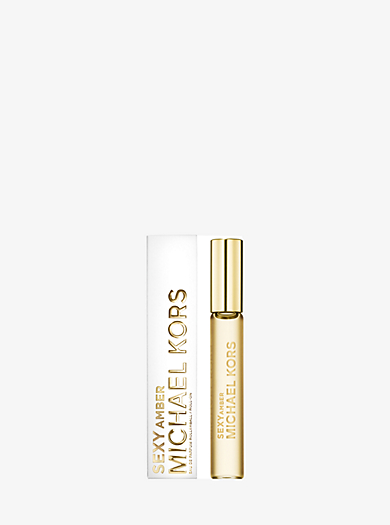 Sexy Amber Rollerball, 0.34 oz. by Michael Kors