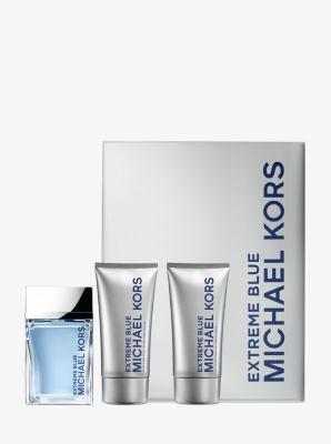 Extreme Blue Michael Kors For Men Urban Jetsetter Gift Set  by Michael Kors