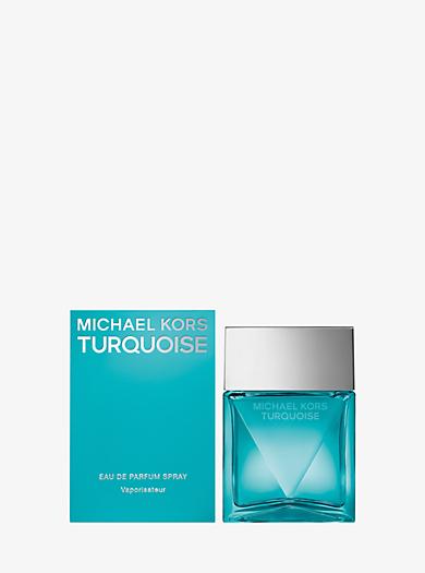 Turquoise Eau de Parfum, 50ml by Michael Kors