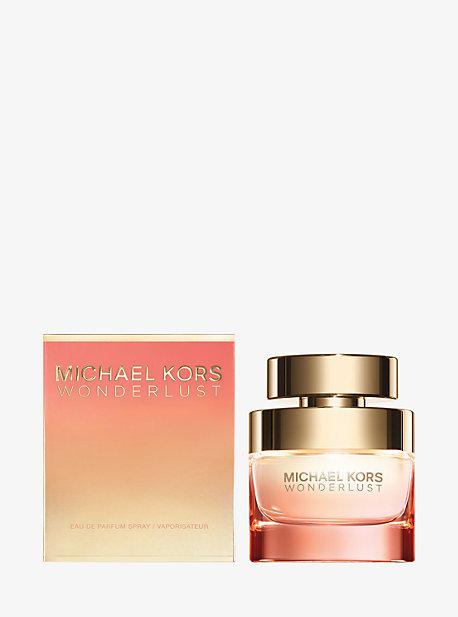 a89ae11fc8ee8 022548366455 UPC - Michael Kors Wonderlust Eau De Parfum Spray, 1.7 ...