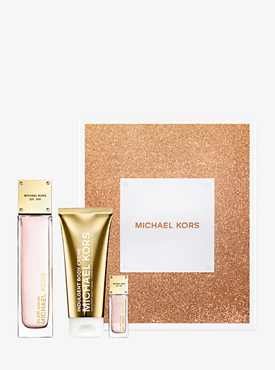 Glam Jasmine Deluxe Holiday Set by Michael Kors