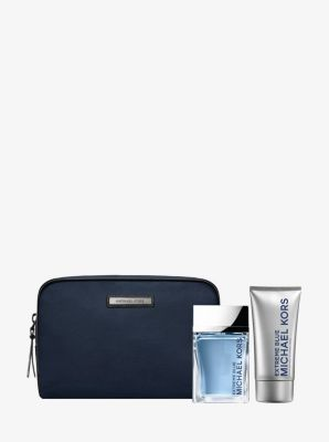 Extreme Blue On The Move Father's Day Gift Set by Michael Kors