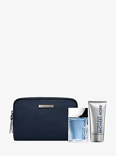 Extreme Blue On The Move Gift Set by Michael Kors