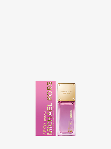 Sexy Blossom Eau de Parfum, 50ml by Michael Kors
