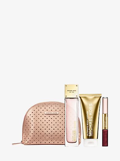 Glam Jasmine Gift Bag Set by Michael Kors
