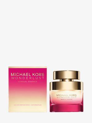 마이클 코어스 향수 Michael Kors Wonderlust Sensual Essence Eau de Parfum, 1.7 oz.,NO COLOR