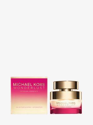 마이클 코어스 향수 Michael Kors Wonderlust Sensual Essence Eau de Parfum, 1.0 oz.,NO COLOR