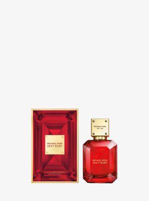마이클 코어스 향수 Michael Kors Sexy Ruby Eau de Parfum, 1.7 oz.,NO COLOR