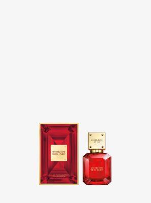 마이클 코어스 향수 Michael Kors Sexy Ruby Eau de Parfum, 1.0 oz.,NO COLOR