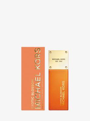 마이클 코어스 향수 Michael Kors Exotic Blossom Eau de Parfum, 1.7 oz.,NO COLOR