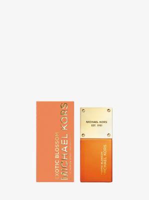 마이클 코어스 향수 Michael Kors Exotic Blossom Eau de Parfum, 1 oz.,NO COLOR
