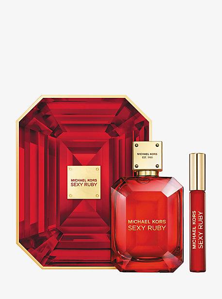 Sexy Ruby Eau De Parfum Set