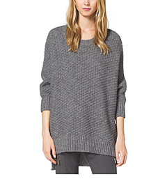 Alpaca Wool Dolman Sweater