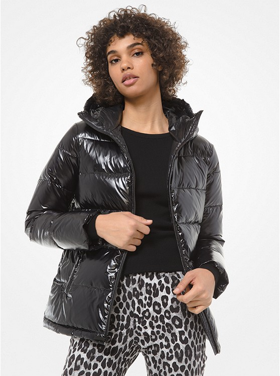 Quilted Puffer Jacket | Michael Kors