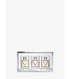 Michael Kors Signature Eau de Parfum Mini Gift Set
