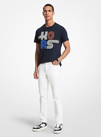 Jeans slim-fit by Michael Kors