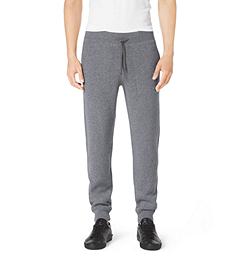 Slim-Fit Cashmere Sweatpants