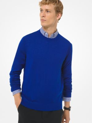 Michael Kors Merino Sweater