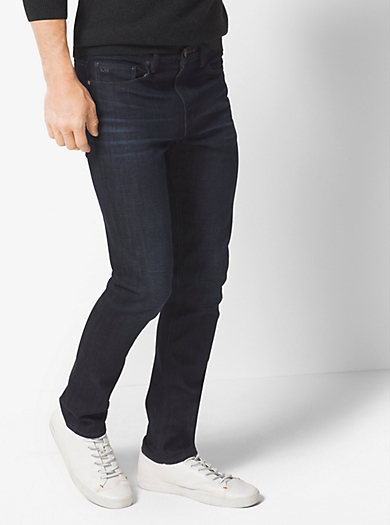 Jeans sartoriali by Michael Kors