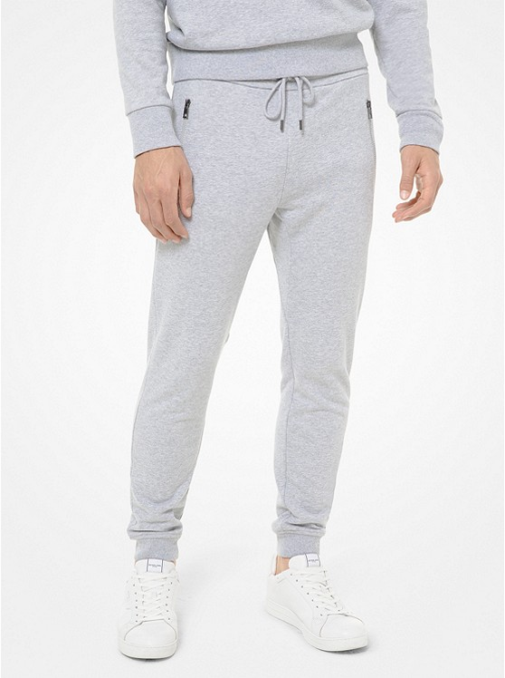 French Terry Joggers | Michael Kors