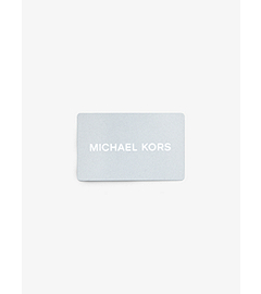 Italy Gift Cardby Michael Kors