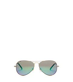 Dylan Aviator Sunglasses