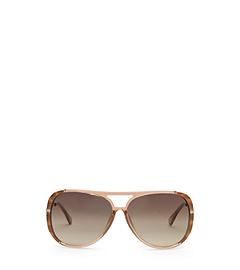 Julia Aviator Sunglasses