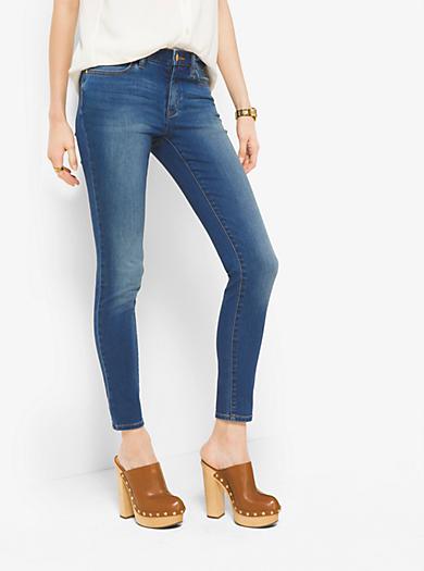 Selma Skinny Jeans by Michael Kors