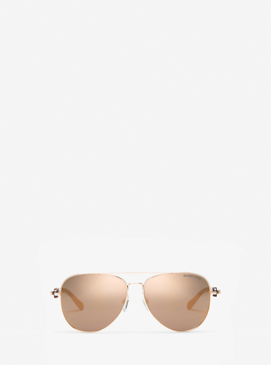 Pandora Sunglasses by Michael Kors