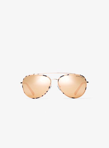 Ida Aviator Sunglasses