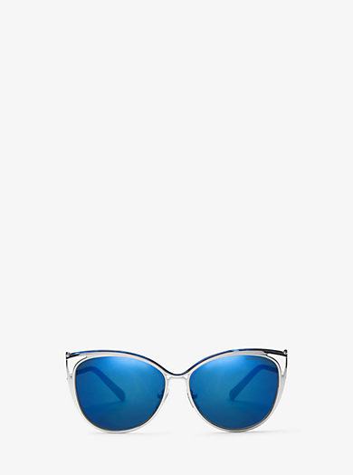 Ina Cat-Eye Sunglasses by Michael Kors