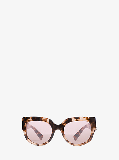 Miranda Collection Villefranche Sunglasses by Michael Kors