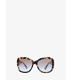 Miranda Collection Panama Sunglasses by Michael Kors