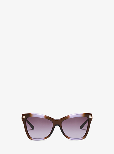 Sonnenbrille Audrina III by Michael Kors