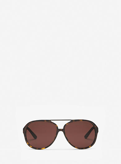Auden Sunglasses by Michael Kors