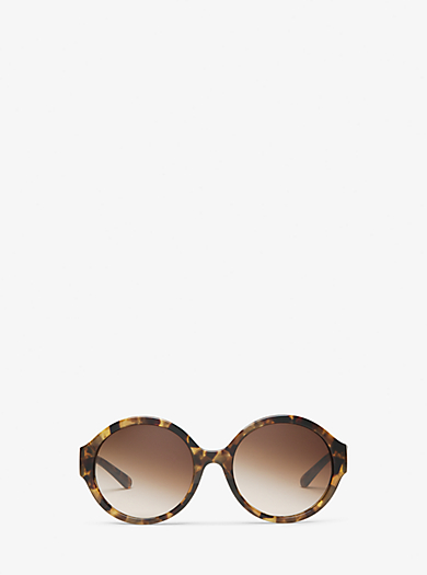 Seaside Getaway Sunglasses by Michael Kors