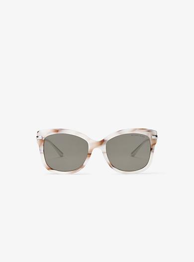 Lia Square Sunglasses by Michael Kors
