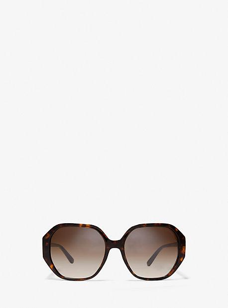 MK Lunettes de soleil Pasadena - MARRON(MARRON) - Michael Kors