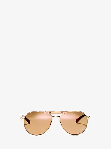 Zanzibar Sunglasses  by Michael Kors