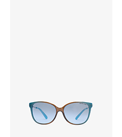 Marrakesh Sunglasses by Michael Kors