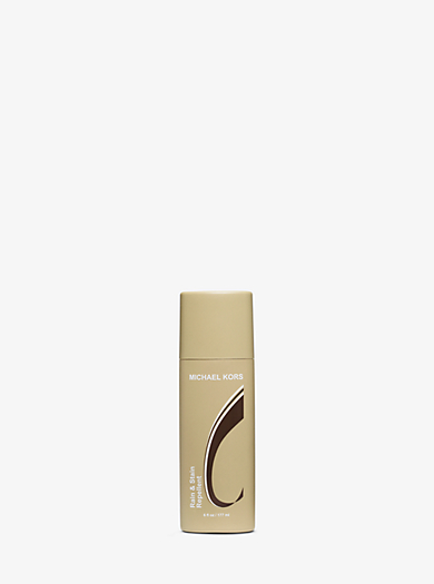 Rain & Stain Protector by Michael Kors
