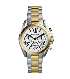 Bradshaw Mini Two-Tone Stainless Steel Watch