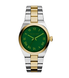 Channing Two-Tone Stainless Steel Watch