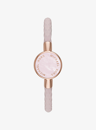 76886c5a9342 Crosby Rose Gold-Tone Activity Tracker